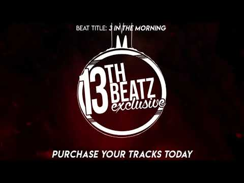 3 IN THE MORNING (PURCHASE YOUR TRACKS TODAY)