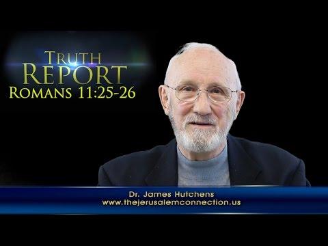 Truth Report - Romans 11:25-26