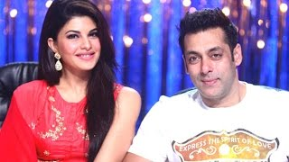 Jacqueline Fernandez's Reaction When Asked About Salman Khan's Marriage | Bollywood News