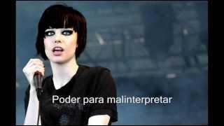 Crystal Castles - Plague (Subtitulado al español) III