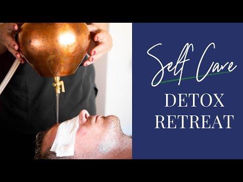 Should You Go On A Detox Retreat?