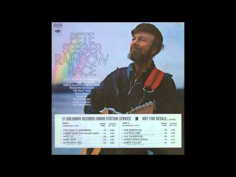 Pete Seeger - Uncle Ho