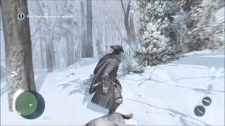 Assasins Creed 3: Find The Mysterious Woman