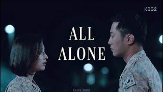 Seo Dae Yeong & Yoon Myeong Ju  ► All Alone