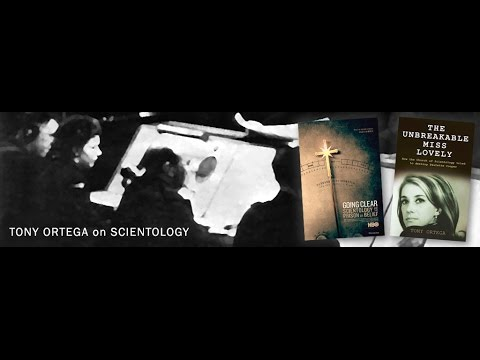 The Occult Foundation of Scientology w/ Tony Ortega