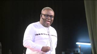 Two things Africa really needs in the 21st century | Charles Buckman | TEDxAccra