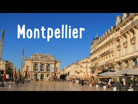 Best things to do in Montpellier