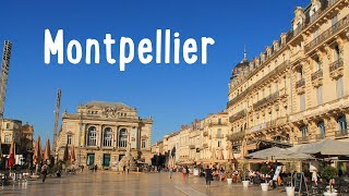 Montpellier What To Do