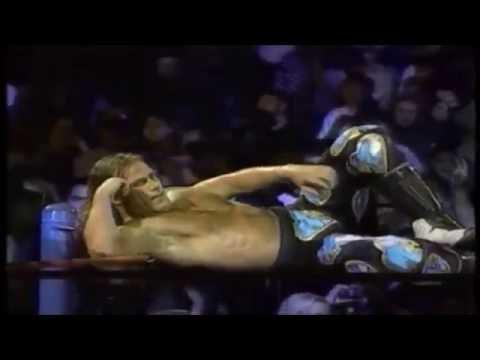 Shawn Michaels Titantron 1996ᴴᴰ