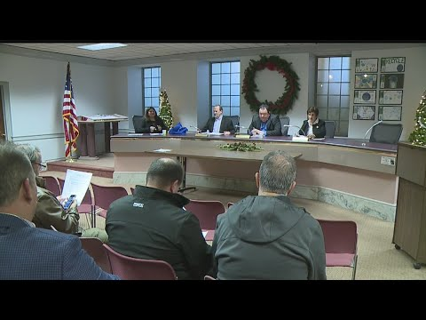 Mahoning County Commissioners discuss ways to keep GM Lordstown going