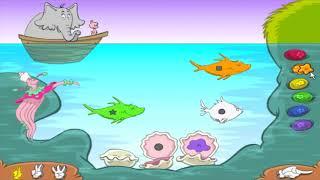 Dr. Seuss Preschool (CD-Rom, 1998) [Full Game]
