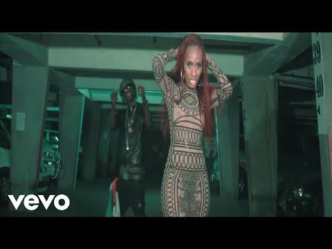 Marcus Mafia, Kikky Badass - Hatiterere ft. King Aktive, Schingy