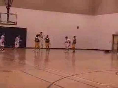 Webber Academy Boys Basketball