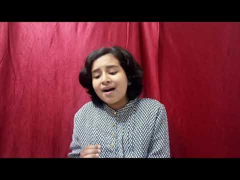 "Kadambari pushpa sadassil "" by Sreelaya Sathyan"