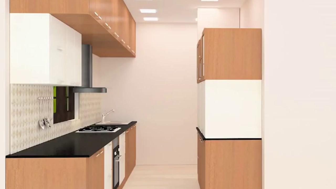 parallel kitchen interior design ideas | online shopping scale inch
