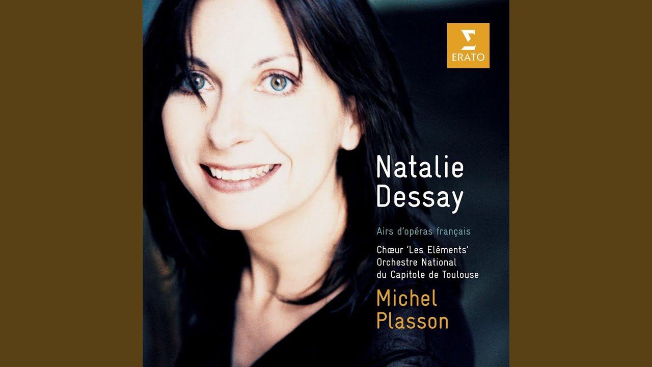 natalie dessay french opera arias Discover natalie dessay's full discography  french coloratura soprano,  natalie dessay: french opera arias (album) 2 versions.