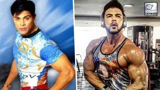 Sahil Khan CHOOSES Different Career After Failing In Bollywood | Lehren Diaries