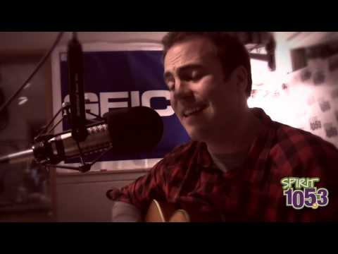Jadon Lavik - Silent Night - SPIRIT 105.3 FM Seattle