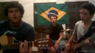 Tema da Copa do Mundo 2010 - Skank - VIBEZERO