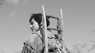 津山藩内での山中一揆をテーマにした歴史ドラマ!映画『新しき民』特報