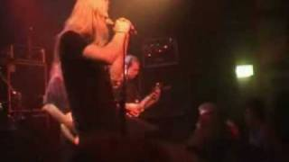 Chastisement - Time zone zero + Disowned   [live]