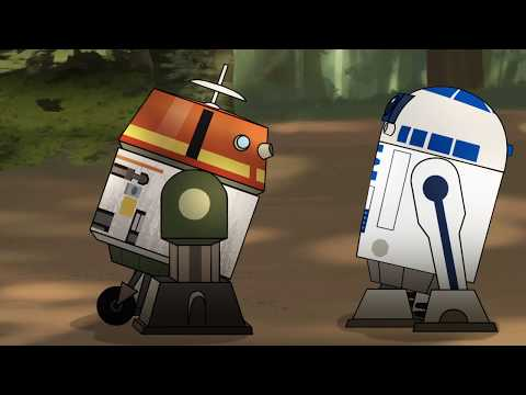 Star Wars Forces of Destiny: Volume 2 | Disney