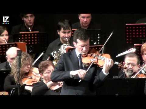 Vladigerov - Song (Песен) & Saint-Saens - Introduction & Rondo Capriccioso (Svetlin Roussev)