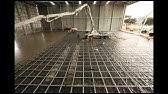 Prestress Concrete - Unbonded Post-Tensioning - YouTube