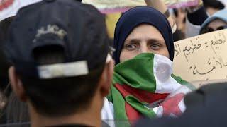 Nouvelles mobilisations contre le pouvoir prévues en Algérie