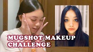 Download lagu Mugshot Makeup Tutorial - Naura