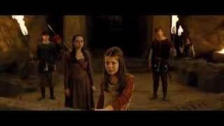 trailer Las Crónicas de Narnia: El Príncipe Caspian