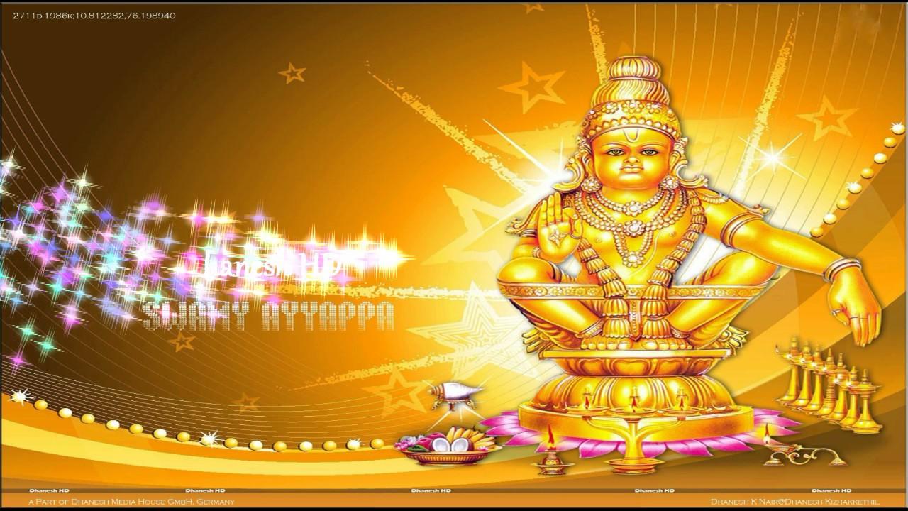 onnam thiruppadi saranam pon ayyappa mp3 song