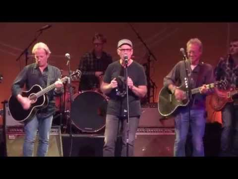America with Marshall Crenshaw  'Till I Hear It From You  Ridgefield, CT Oct. 5, 2014