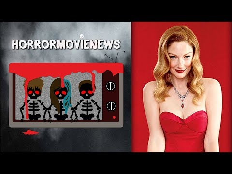 IT is the #1 grossing Horror Film, Judy Greer In new Halloween? - Horror Movie News