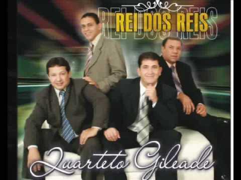 cd quarteto gileade