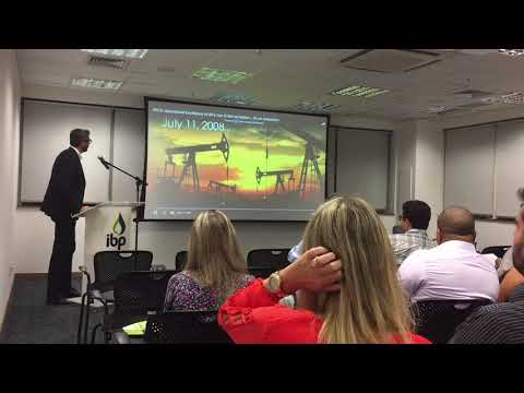 Operational Excellence - Lean Six Sigma in OIL and GAS with Daniel Michilini Carocha
