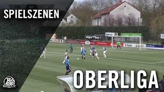 FC Kray - ETB SW Essen (Oberliga Niederrhein) - Spielszenen | RUHRKICK.TV
