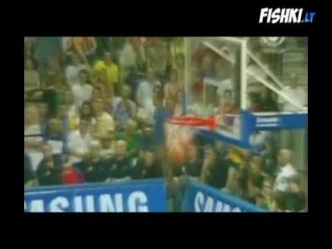 Lietuvos krepšinis - Tai daugiau nei žaidimas - Lithuania Basketball - 1 DALIS (Part 1) from YouTube · Duration:  15 minutes