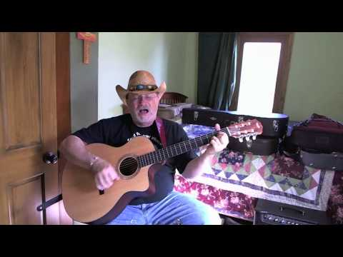 538 - Bob Dylan - To Make You Feel My Love - cover by 44George
