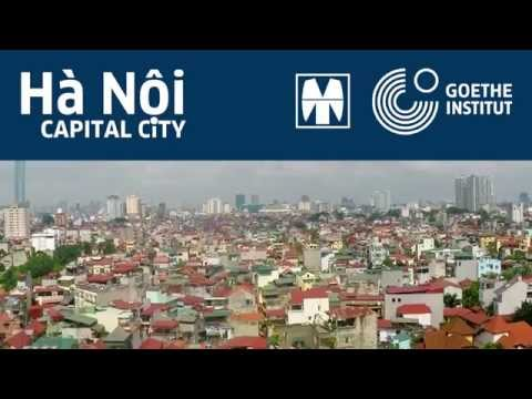Hanoi Capital City