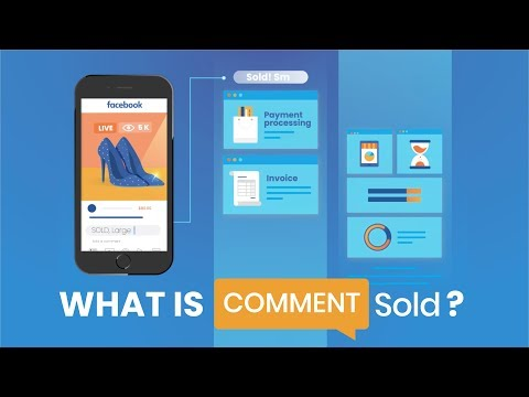 What is CommentSold™?