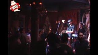 Κωνσταντίνος Θαλασσοχώρης - Live Ghost House | 16.10.2010