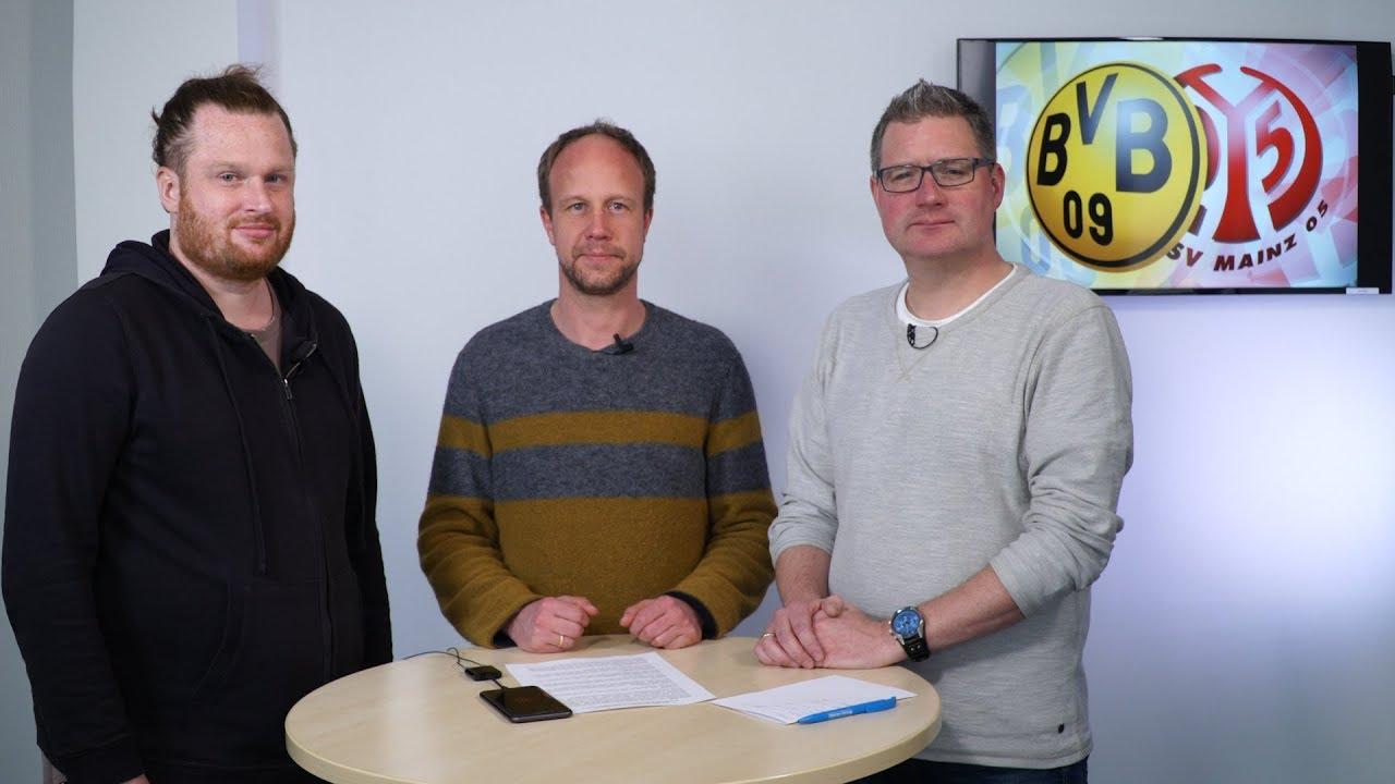 RN-Vorschau: Wie reagiert der BVB gegen Mainz?