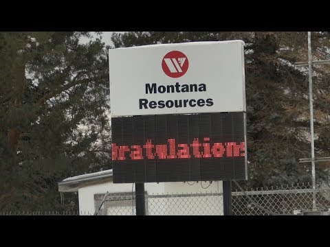 Montana Resources ringing in new year with high copper prices