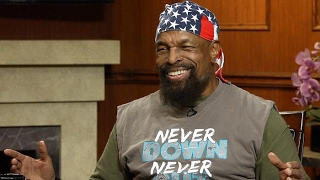 If You Only Knew: Mr. T | Larry King Now | Ora.TV