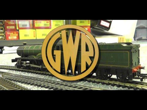 Great Western Day - (GWR Locomotives)