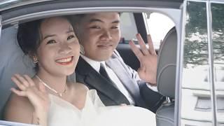 BÌNH MINH & MINH HẰNG   WEDDING FILM   XDPRODUCTION l XDMEDIA