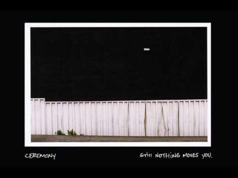 ceremony - Unevent Pavement mp3