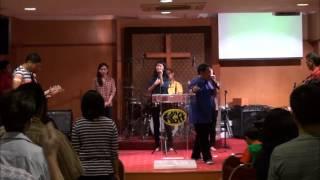 Jadi Seperti-Mu ( Ubah Hatiku ) - Alvi Radjagukguk, Kelapa Gading Praise Centre