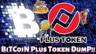 Plus Token is Killing the Bitcoin Price